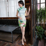 stereoscopic painting clothing