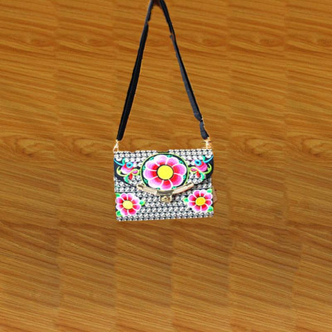 chinese style shoulder bag