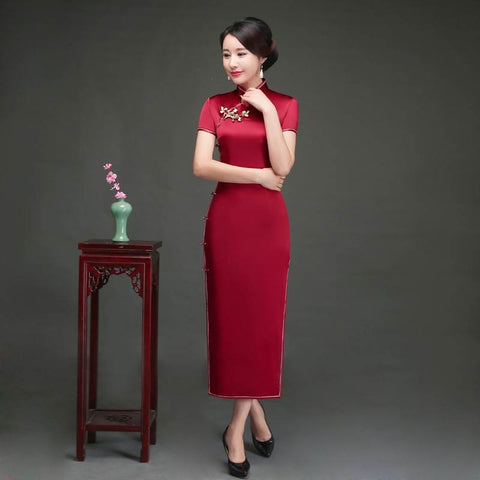 chinese traditional women