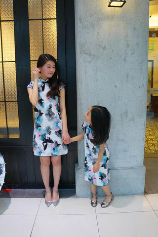 chinese outfits for kids