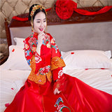 Chinese Bridal Accessories