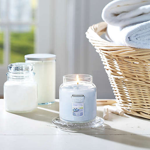 Yankee Beach Scent Candle