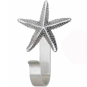 Starfish Towel Hook, 311 - Sea Life Cabinet Knobs