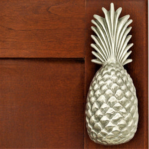 Pineapple Cabinet Handles, 168, Large size - Sea Life Cabinet Knobs