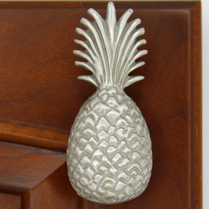 Pineapple Cabinet Knobs, 167, Medium Size - Sea Life Cabinet Knobs