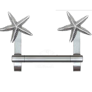 Starfish Towel Bar, 239 - Sea Life Cabinet Knobs