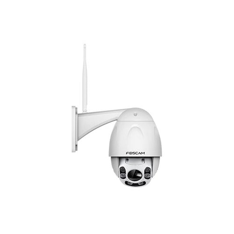 FOSCAM FI9928P 2 MEGAPIXEL HD PAN/TILT/ZOOM WIRELESS DOME IP CAMERA