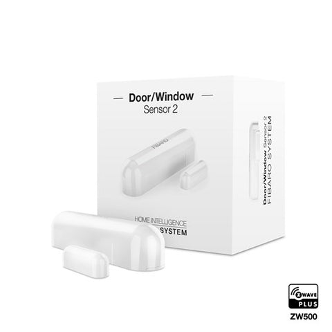 FIBARO Z-WAVE DOOR SENSOR WHITE