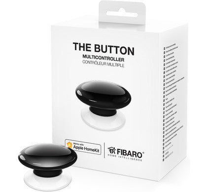 HOMEKIT THE BUTTON BLACK