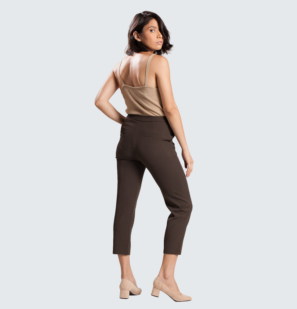 Tosin Trousers - Mantou Clothing