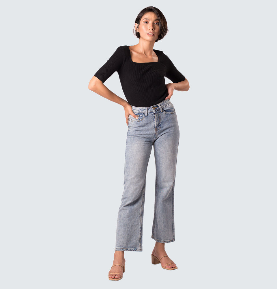 Bea Flare Jeans