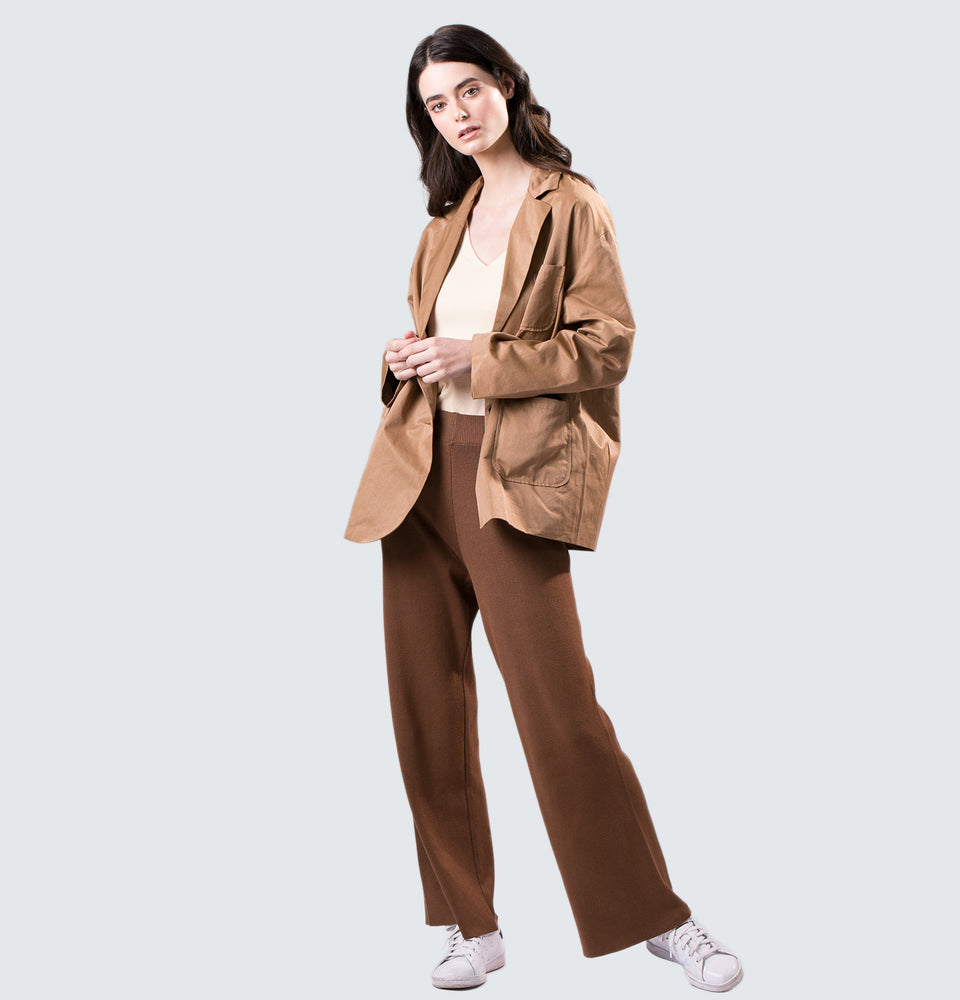 Mantou Blazer - Mantou Clothing