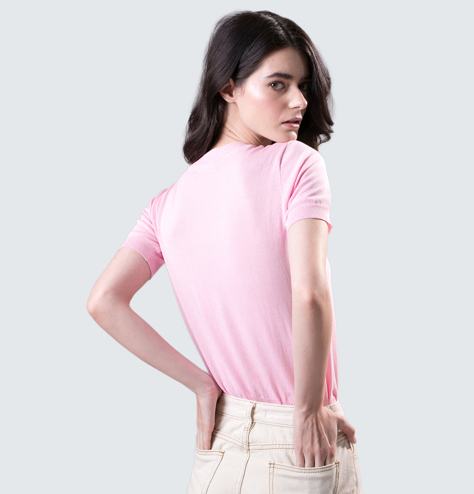 Sophia Top - Mantou Clothing