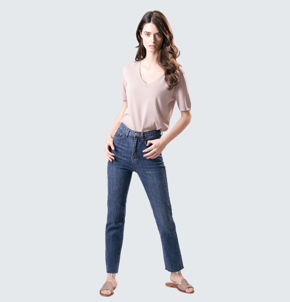 Mara Jeans - Mantou Clothing