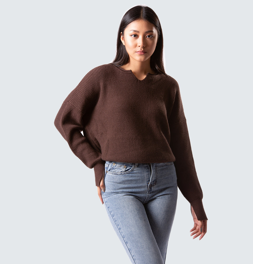 Lisa Sweater - Mantou Clothing