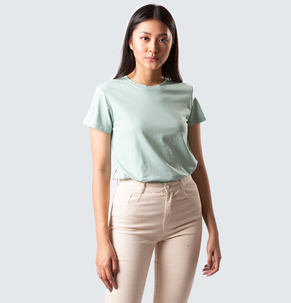 Mantou Basic T-Shirt - Mantou Clothing