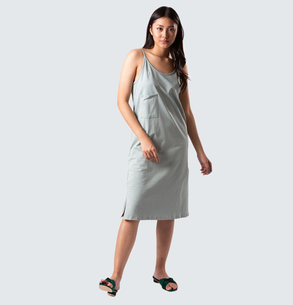Zaira Dress - Mantou Clothing