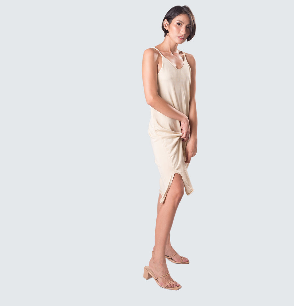 Mindy Dress - Mantou Clothing