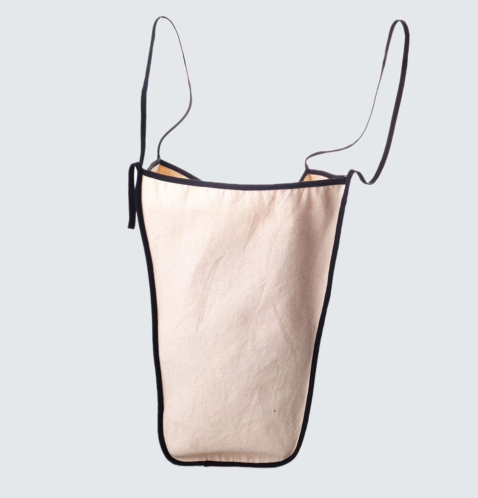 Canvas Tote Bag - Mantou Clothing