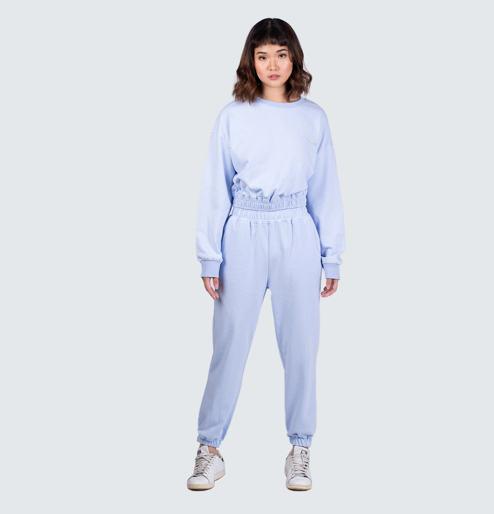 Channy Sweatshirt and Jogging Trousers Coordinates