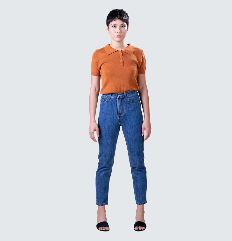 Matty Jeans - Mantou Clothing