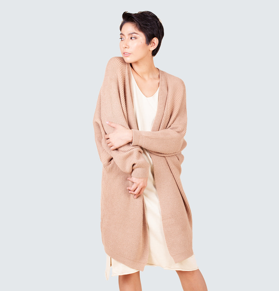 Den Cardigan - Mantou Clothing