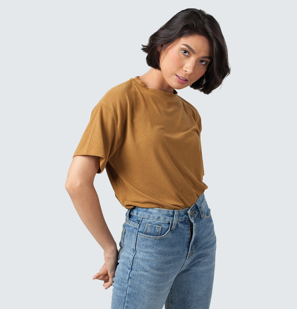 Polyester Rayon Shirt - Mantou Clothing