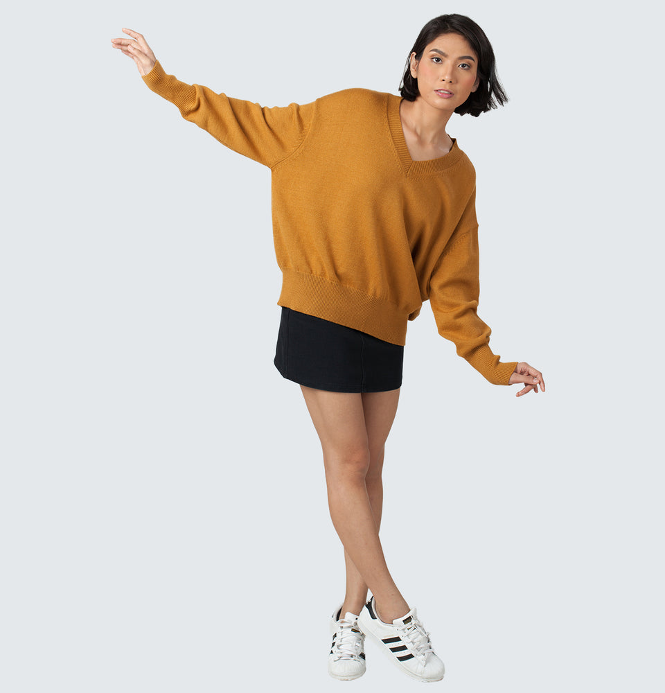 Xiaowi Sweater - Mantou Clothing