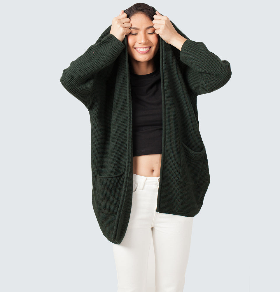 Tiffany Cardigan - Mantou Clothing