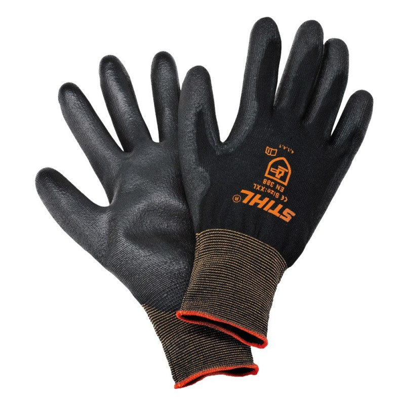 Stihl  Nylon Knitted Mechanic Gloves