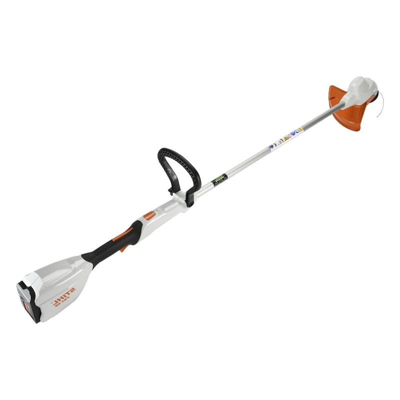 Stihl FSA57 SET Battery Whipper Snipper