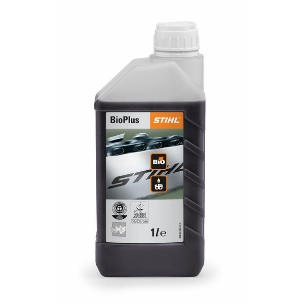 Stihl BioPlus Bar & Cutter Lube 1L