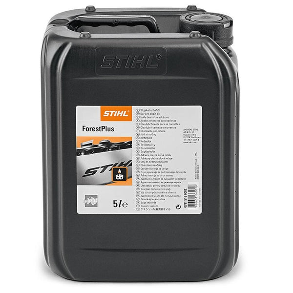 Stihl Forest-Plus Bar & Chain Lube 5L
