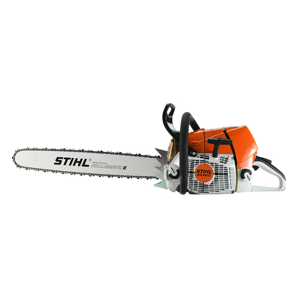 Stihl MS661C-M Petrol Chainsaw