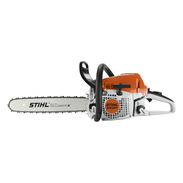 Stihl MS251 Petrol Chainsaw