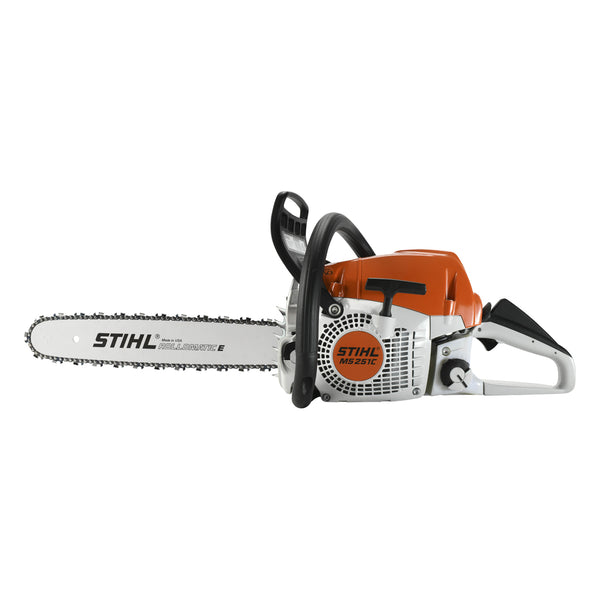 Stihl MS251C-BEQ Petrol Chainsaw