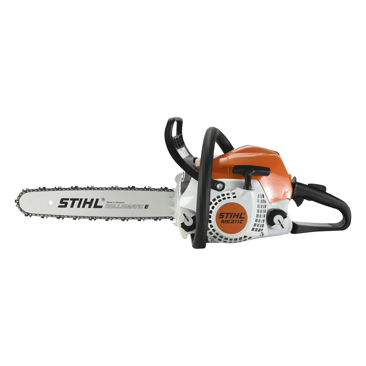 3e4196b4214 Stihl MS211C-BE Petrol Chainsaw — GYC Mower Depot