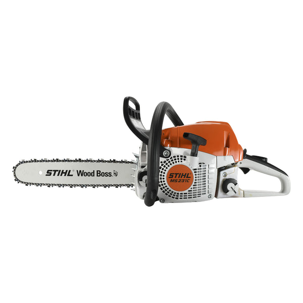 Stihl MS231C-BE Petrol Chainsaw