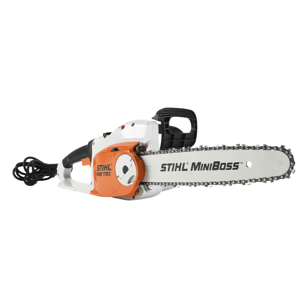 Stihl MSE170C-BQ Electric Chainsaw