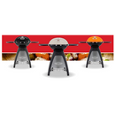 BeefEater BUGG BBQ Trolley