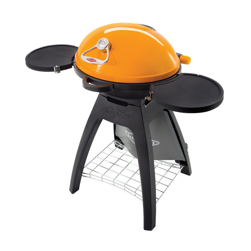 BeefEater BIGG BUGG Amber Portable BBQ with Stand