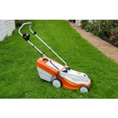 Stihl RMA443 C Battery Lawn Mower (Skin Only)