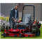 "Toro Titan HD 2000 60"" Zero-Turn Ride-On Lawn Mower"
