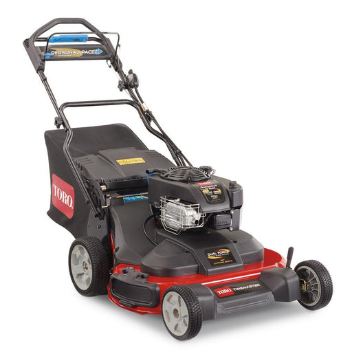 Toro Timemaster Electric Start Self-Propelled Petrol Lawn Mower