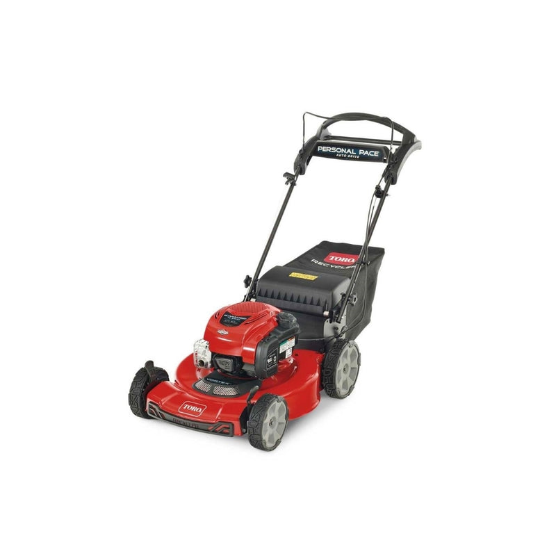 Toro 56cm Personal Pace Auto-Drive™ Electric Start Petrol Mower