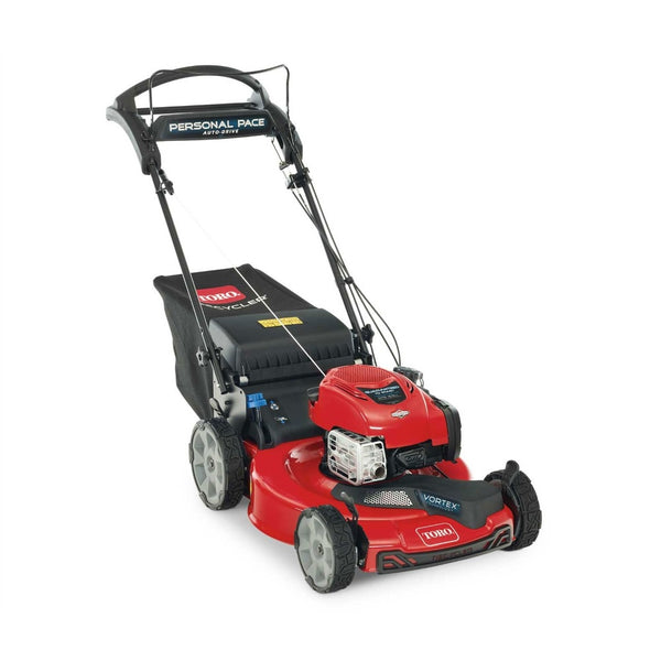 Toro 56cm Personal Pace® All Wheel Drive Petrol Lawn Mower