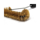 BeefEater Brass Barbecue Brush (Y-shaped) Accessory - 6 pack