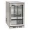 BeefEater 120 Litre Single Outdoor BBQ Kitchen Display Fridge