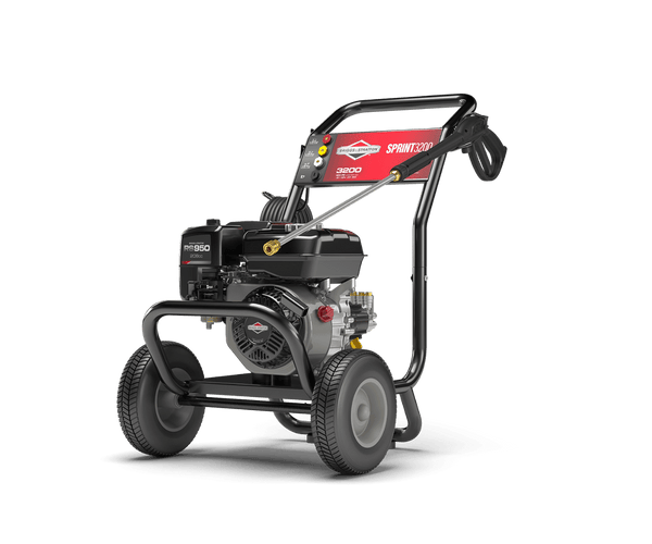 Briggs & Stratton Sprint 3200 Pressure Washer