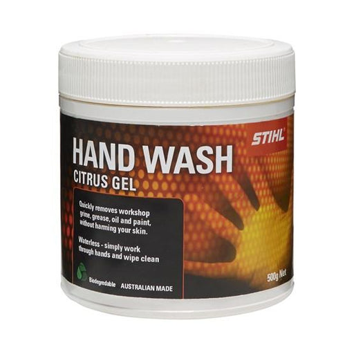 Stihl Hand Cleaner Citrus Gel